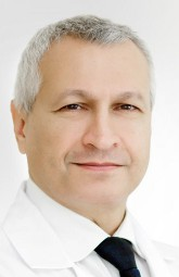 Мамедов Назим Исламович