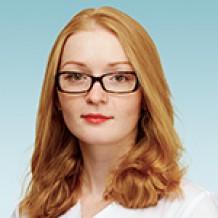 Чекалдина Елена Владимировна