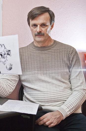 Мехряков Игорь Викторович