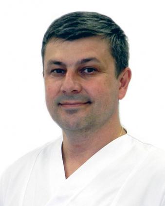 Архандеев Андрей Валерьевич