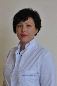 Волик Юлия Владимировна