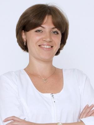 Алексеева Светлана Михайловна