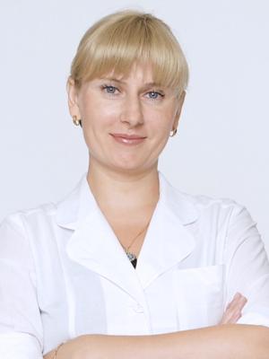 Стороженко Юлия Олеговна
