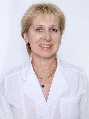 Мичкина Виктория Ивановна