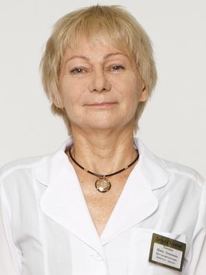 Ткаченко Ирина Леонидовна