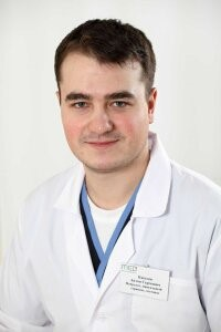 Киселев Антон Сергеевич