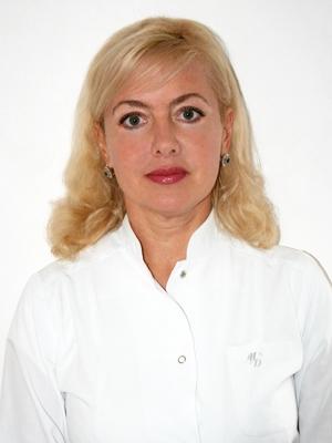 Ковшутина Любовь Михайловна