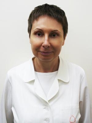 Ежова Ольга Александровна