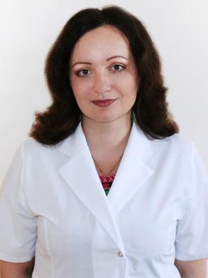 Кордоняну Татьяна Петровна