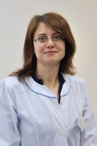 Чесалова Елена Геннадьевна