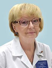 Буняева Ирина Николаевна