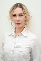 Зафириди Ольга Сергеевна