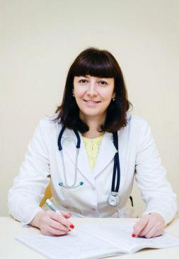 Игнатьева Ольга Борисовна