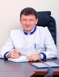 Бранчевский Сергей Львович