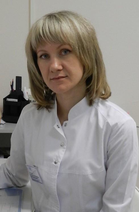 Маменкова Екатерина Александровна