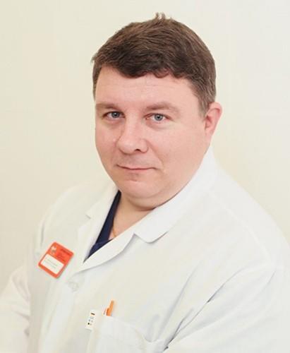Нехорошев Сергей Николаевич