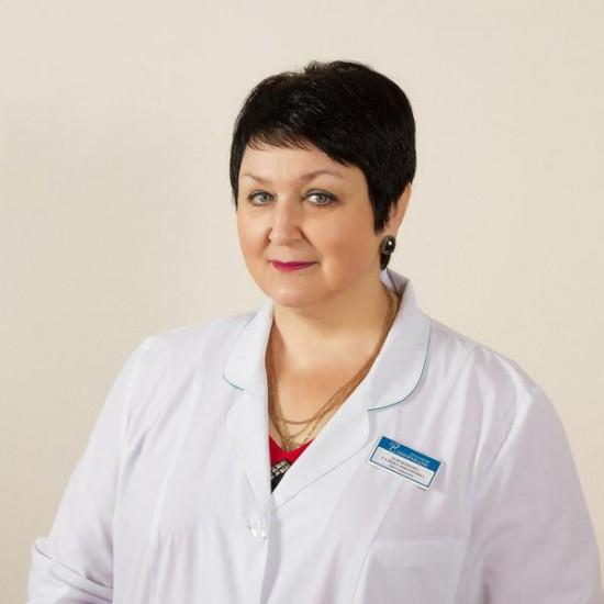 Лунченкова Галина Викторовна