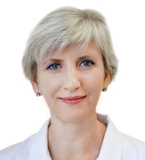 Троицкая Светлана Викторовна