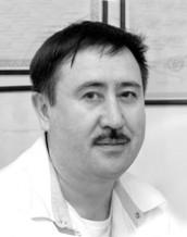 Ямалетдинов Ригат Равилович