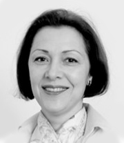 Комаровская Светлана Борисовна