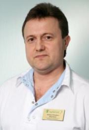 Земляной Вадим Юльевич