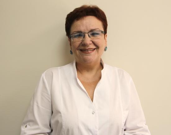 Катина Татьяна Сергеевна