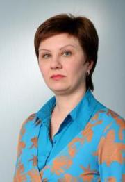 Панкратова Ирина Николаевна