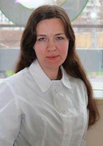 Самойлова Елена Валерьевна
