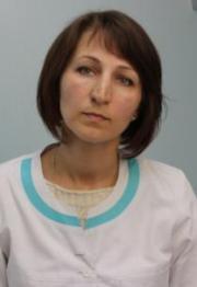 Тарасова Светлана Александровна