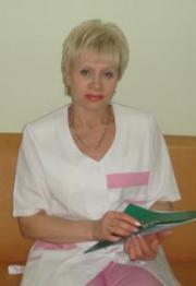 Шкорина Галина Викторовна