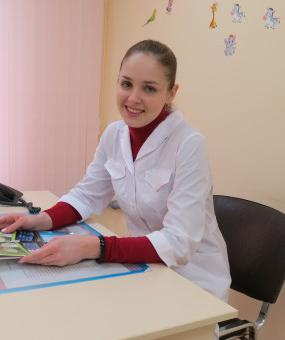 Блинчикова Марина Сергеевна