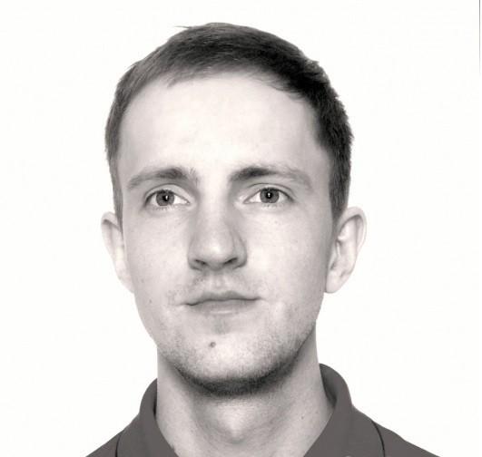 Зотеев Данил Валентинович