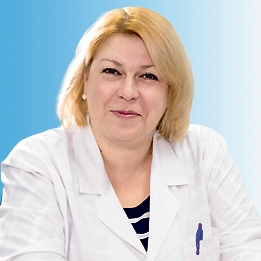 Рыгалова Елена Ивановна
