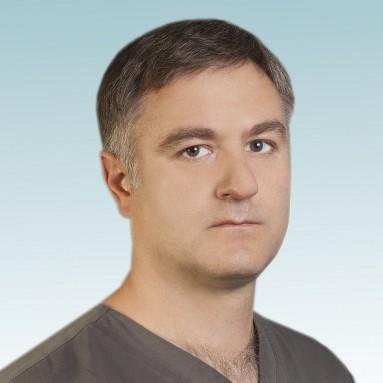 Багрин Петр Георгиевич