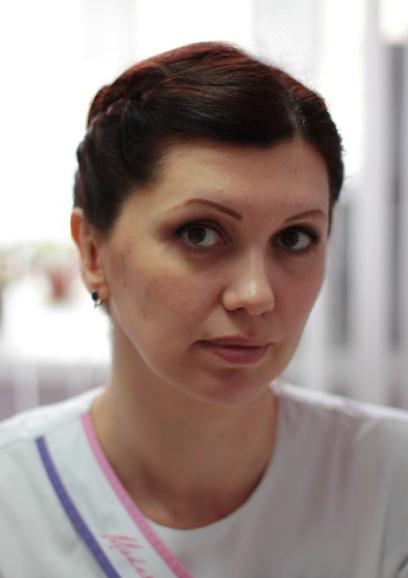 Петрова Виктория Викторовна