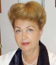 Топорнина Людмила Михайловна