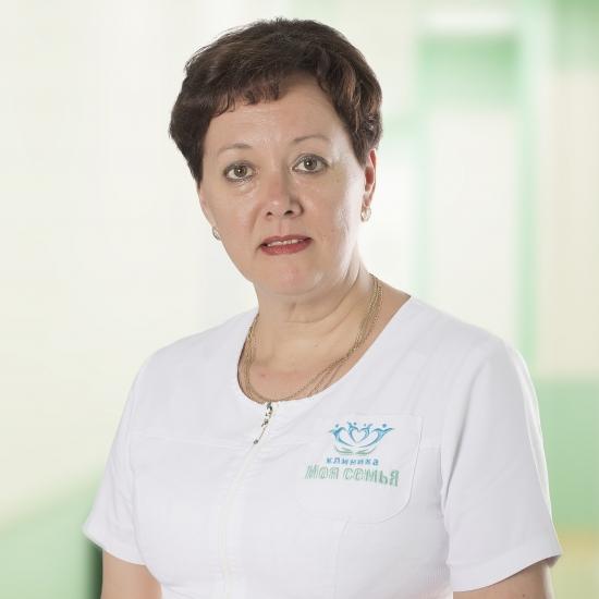 Волкова Татьяна Борисовна