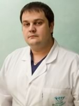Иванцов Кирилл Александрович