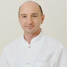 Микусев Глеб Иванович