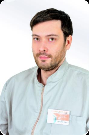 Самойлов Юрий Сергеевич