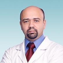 Бахтияров Камиль Рафаэлевич