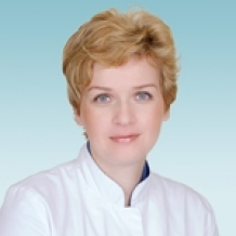 Декалина Мария Вячеславовна
