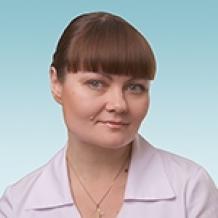 Сутулова Светлана Геннадьевна
