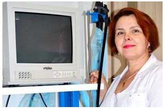 Цырульникова Нина Николаевна