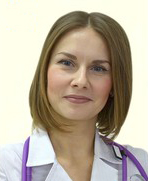 Хныкина Мария Викторовна