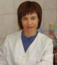 Лямина Елена Владимировна
