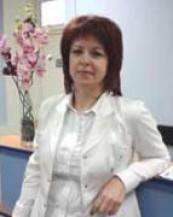 Назарьева Руслана Вадимовна