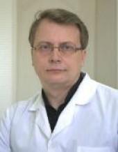 Ласточкин Игорь Георгиевич