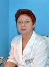 Гаврилова Галина Павловна