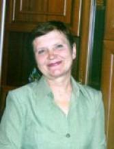 Шибунина Раиса Николаевна